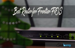 Best-router-for-frontier-FiOS